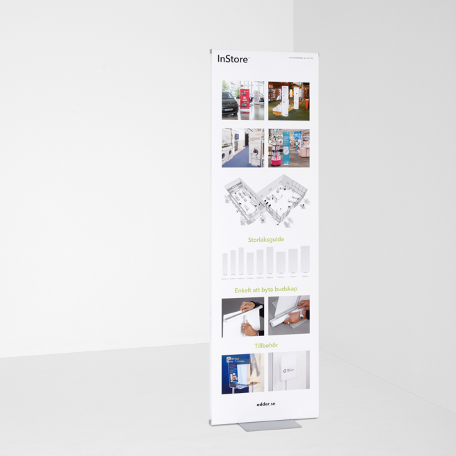Double-sided Display