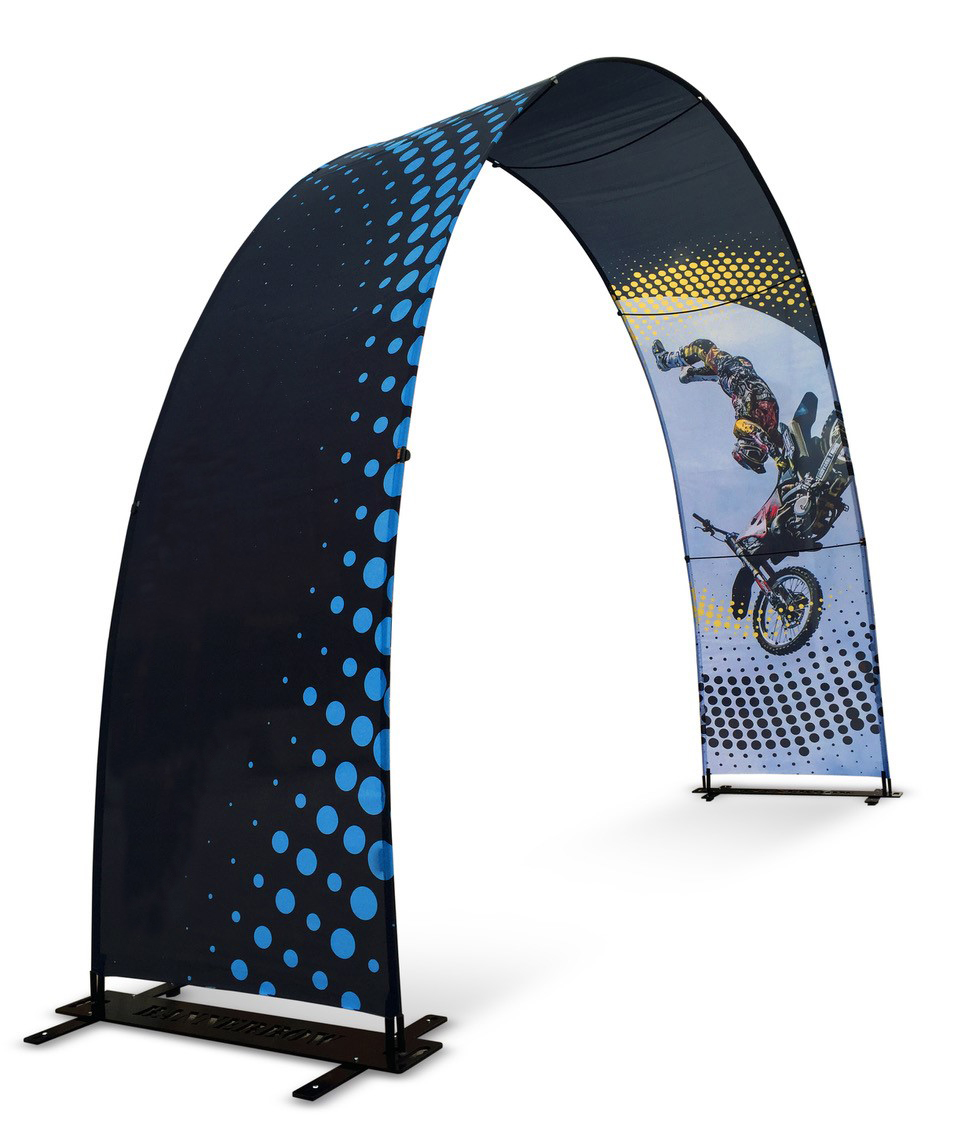Portable Event Arch